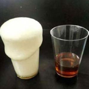聚氨酯填充材料